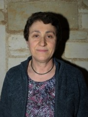 Martine COCHARD